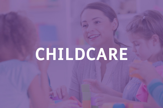 cache childcare courses level 2 3 4 5